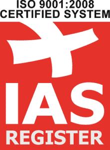 AV TOURS ISO 9001:2008