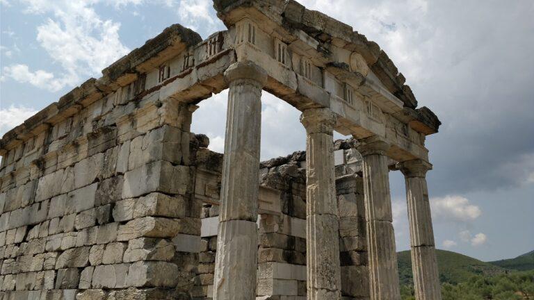 AV TOURS Hire a Bus Greece